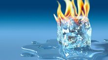 "Forscher lüften Geheimnis um ""heißes Eis"" im Weltall"