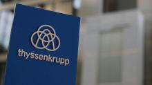 Thyssenkrupp in talks with Tesla about German factory - Handelsblatt