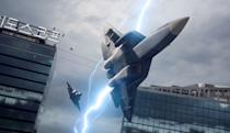 'Battlefield 2042' delayed by almost a month to November 19th