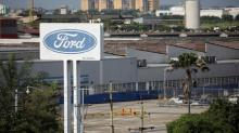 Ford to recall about 1.3 million vehicles in North America