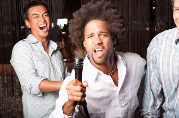 Bing shows lyrics in search results to help you avoid karaoke disasters