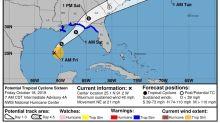 Alerta en el Golfo de México por la formación de la tormenta tropical Néstor