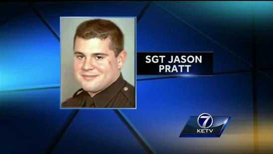 Officer killed on duty remembered 10 years later