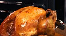 The 1 Thing to Brush on Turkey to Make It Ultra Crispy and Golden Brown