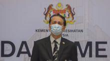 Health Ministry: Six new Covid-19 clusters detected in Sabah, Negri Sembilan, Selangor,  Sarawak and Johor