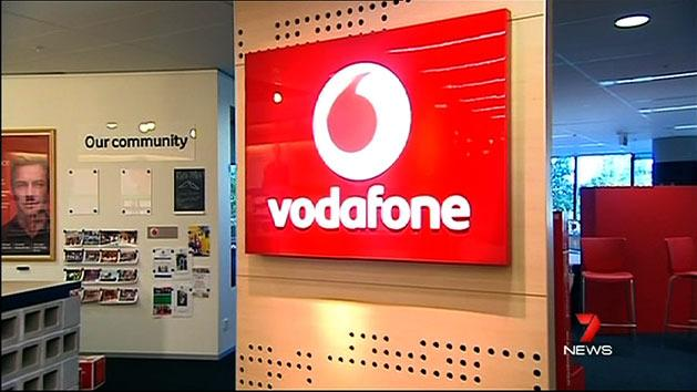 Vodafone faces new backlash