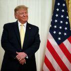 Republicans Silent On Trump's Racist Remarks To Congresswomen