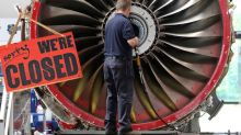 Why Rolls-Royce is shutting down for a fortnight