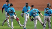 MLB droht Kollaps - alle Marlins-Spiele diese Woche abgesagt