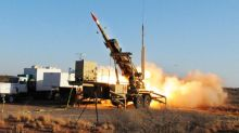 Lockheed Martin Wins $524M Deal for PAC-3 Missile Program