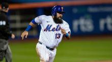 Mets' Luis Rojas clarifies Luis Guillorme's injury, discusses Brandon Nimmo's status