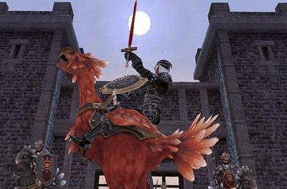 Interview with Final Fantasy XI developers talks upcoming mini-expansions