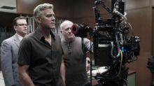 Tras el éxito de Gravity, George Clooney dirigirá su primera película de ciencia ficción