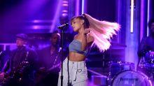 Ariana Grande se expresa tras rompimiento de compromiso