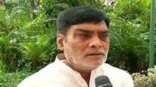 Tejashwi Yadav not acceptable as leader, 'Mahagathbandhan' will break before polls: Ram Kripal Yadav