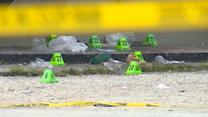 Two dead, 8 wounded in Miami shooting