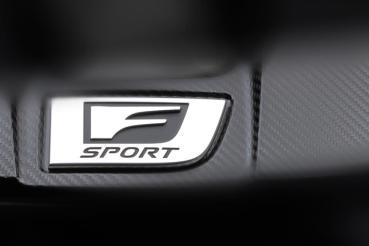 豪華性能新作有譜?Lexus傳推F-Sport全新作品