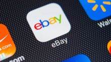 There Is Still Opportunity in eBay Stock