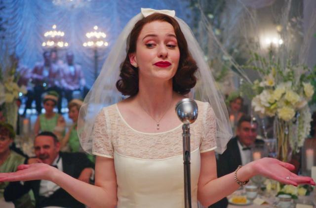 Amazon orders two seasons of 'Gilmore Girls' creator's next show