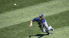 Diving catches are amazing baseball highlights ... but don't they hurt? We asked.