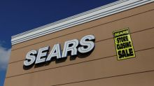 Exclusive: Sears CEO steps in for bankruptcy financing - sources