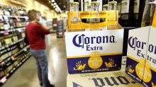Constellation Brands to spend $40 million to launch Corona hard seltzer in the spring