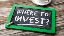 Oil Stocks, Boeing, or Index Funds: Where's the Best Place to Invest Your Stimulus Check?
