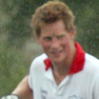 A Look Back at Prince Harry's Romantic History