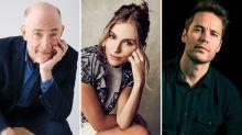 Chadwick Boseman's '17 Bridges' Adds J.K. Simmons, Sienna Miller, Taylor Kitsch