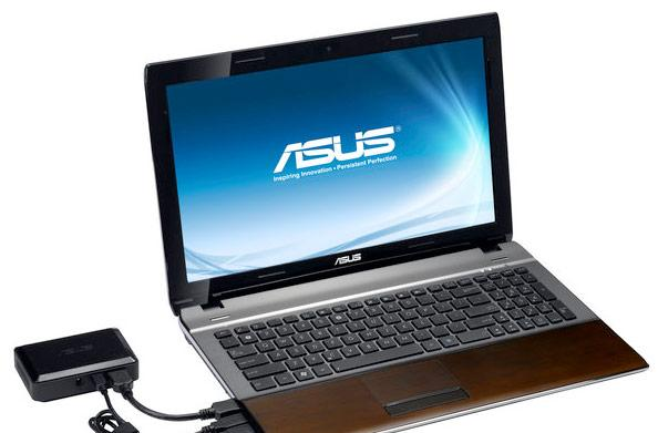 ASUS WiCast EW2000 1080p streaming solution reviewed: 'lots of wires for wireless'