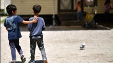 Persecution of the Roma brings shame on Europe