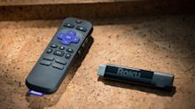 Roku's 4K Streaming Stick+ will get a permanent price drop on Sunday
