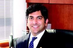 First White House Chief Technology Officer, Aneesh Chopra, steps down