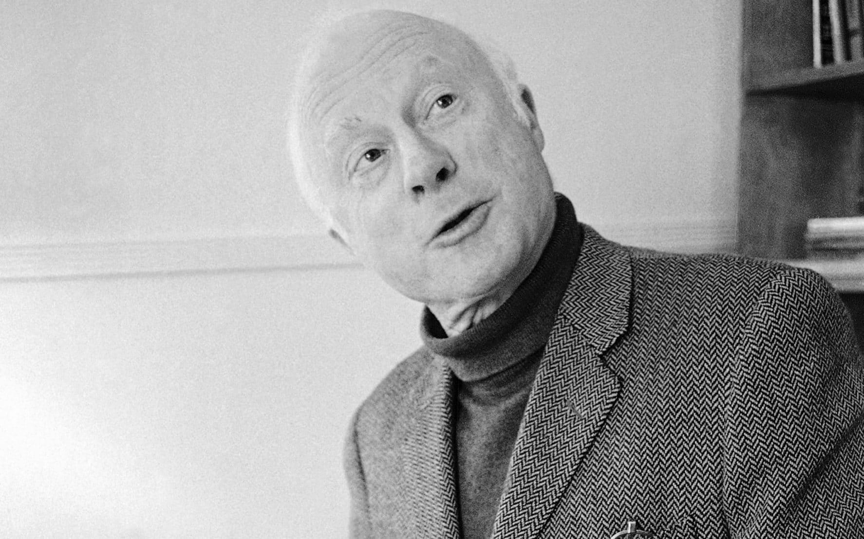 Norman Lloyd, veteran Hollywood star who worked with Welles and Hitchcock, dies aged 106