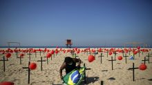 Brasil ultrapassa 100 mil mortes por coronavírus, diz consórcio de imprensa