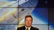 Musk's SpaceX pegs initial Starlink internet price at $99 per month: email