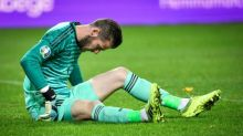 Man Utd lose Pogba, De Gea for Liverpool clash