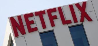 El estudio de Steven Spielberg hará películas para Netflix