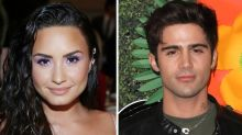 Demi Lovato and Fiancé Max Ehrich Have Called Off Their Engagement