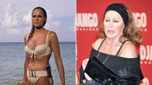 The Bond girls: then and now