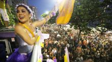Brazilians Take Carnival Back to the Streets