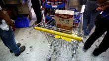 Venezuela reactivates Kellogg plant after company pullout