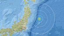 Japan Earthquake: Fukushima Braces for Another Possible Tsunami After 6.1-Magnitude Shock