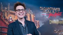 James Gunn says Warner Bros. 'offered whatever I wanted' after Disney sacking