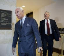 President Trump Ally Roger Stone Reveals Undisclosed Meeting With a Russian National