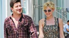 Find Out the Name of Carey Mulligan and Marcus Mumford's Baby Girl