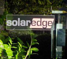 SolarEdge Second-Quarter Results Top Estimates; Stock Surges