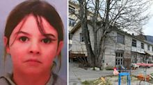 Girl kidnapped in shocking 'military-style operation'