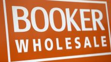 Booker sees Tesco deal closing in early 2018