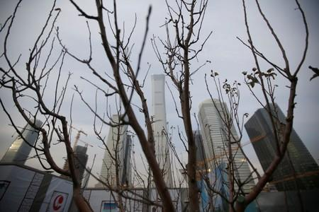China GDP growth slows to 6.2 per cent in second quarter